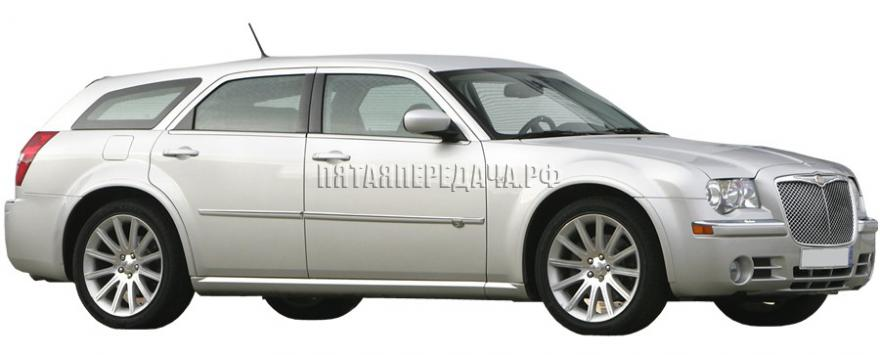 Chrysler 300 C Touring LE